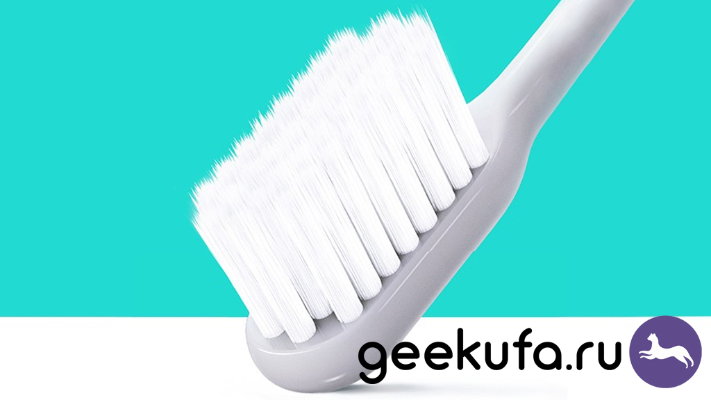 Xiaomi Doctor-B Toothbrush