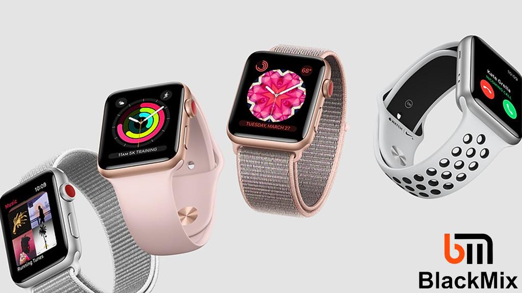 apple watch 3 купить уфа