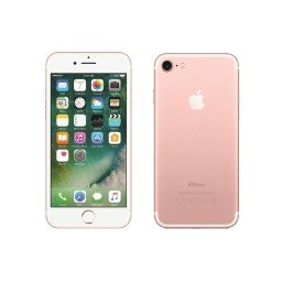 Смартфон Apple iPhone 7 32Gb Rose Gold купить в Уфе