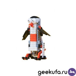 Конструктор пингвин Xiaomi MITU Smart Building Toy Block 2 купить в Уфе