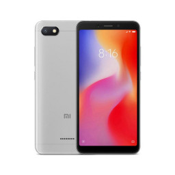 Смартфон Xiaomi Redmi 6A 2/32Gb Gray купить в Уфе