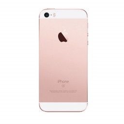 Смартфон Apple iPhone SE 32Gb Rose Gold купить в Уфе