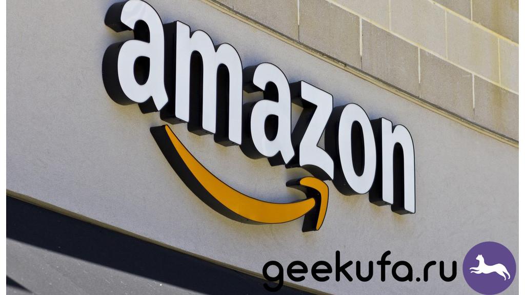 AmazonPods