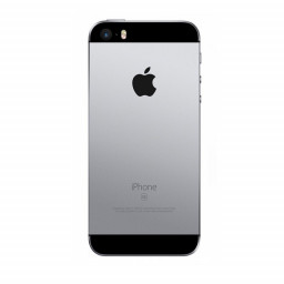Смартфон Apple iPhone SE 32Gb Space Gray купить в Уфе