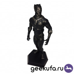 Фигурка Crazy Toys Black Panther 1/6 купить в Уфе
