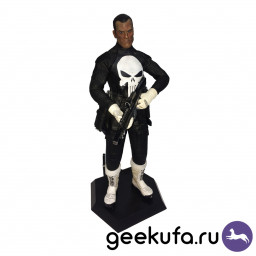 Фигурка Crazy Toys Punisher 30cm купить в Уфе
