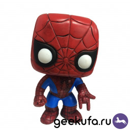 Фигурка Funko POP 03 Marvel - Spider-Man 10cm купить в Уфе