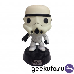 Фигурка Funko POP 05 Star Wars - Stormtrooper 10cm купить в Уфе