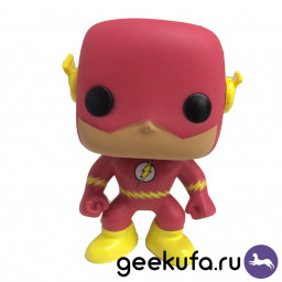 Фигурка Funko POP 10 DC Comics - The Flash 10cm купить в Уфе