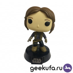 Фигурка Funko POP 138 Star Wars - Jyn Erso 10cm купить в Уфе