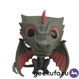 Фигурка Funko POP 16 Game of Thrones - Dragon 10cm купить в Уфе