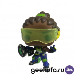Фигурка Funko POP 179 Overwatch - Lucio 10cm купить в Уфе