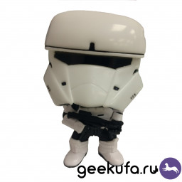 Фигурка Funko POP 184 Star Wars - Combat Assault Tank Trooper 10cm купить в Уфе