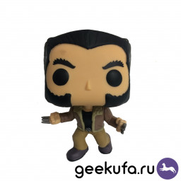 Фигурка Funko POP 185 X-men - Logan 10cm купить в Уфе