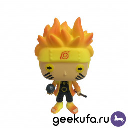 Фигурка Funko POP 186 Naruto - Naruto (six path) 10cm купить в Уфе