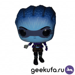 Фигурка Funko POP 189 Mass Effect - Peebee 10cm купить в Уфе