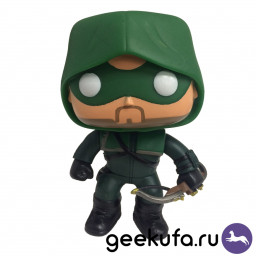 Фигурка Funko POP 207 DC Comics - The Arrow 10cm купить в Уфе