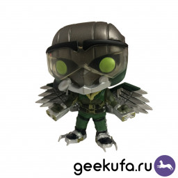 Фигурка Funko POP 227 Marvel - Vulture 10cm купить в Уфе