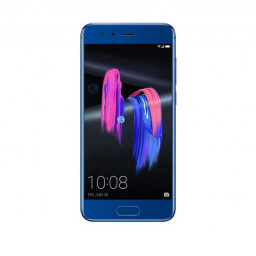 Смартфон Honor 9 4/64Gb Blue купить в Уфе