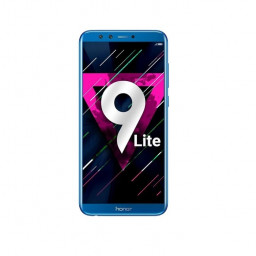 Смартфон Honor 9 Lite 3/32Gb Blue купить в Уфе
