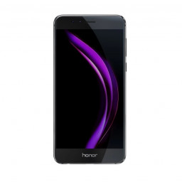 Смартфон Honor 8 Lite 4/32Gb Black купить в Уфе