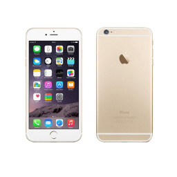 Смартфон Apple iPhone 6 32Gb Gold купить в Уфе