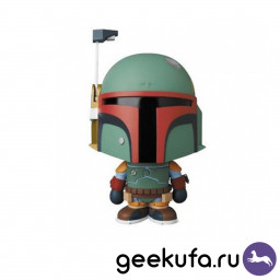 Фигурка A Bathing Ape: Star Wars - Boba Fett купить в Уфе