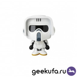 Фигурка A Bathing Ape: Star Wars - Scout Trooper купить в Уфе