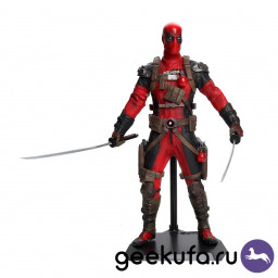Фигурка Crazy Toys Deadpool 30cm купить в Уфе