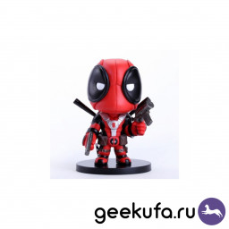 Фигурка Deadpool 13cm POP! купить в Уфе