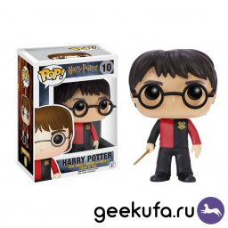 Фигурка Funko POP 10 Harry Potter - Harry Potter 10cm купить в Уфе
