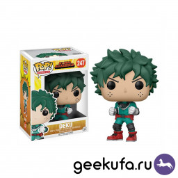 Фигурка Funko POP 247 Boku no Hero Academia - Deku 10cm купить в Уфе