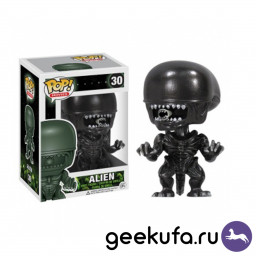 Фигурка Funko POP 30 Alien vs. Predator - Alien купить в Уфе