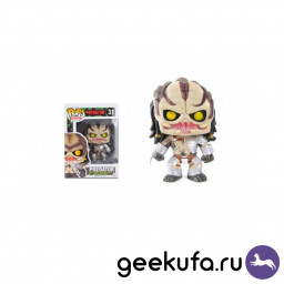 Фигурка Funko POP 31 Alien vs. Predator - Predator купить в Уфе