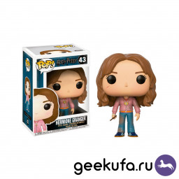 Фигурка Funko POP 43 Harry Potter - Hermione Granger 10cm купить в Уфе
