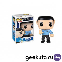 Фигурка Funko POP 82 Star Trek - Spok 10cm купить в Уфе