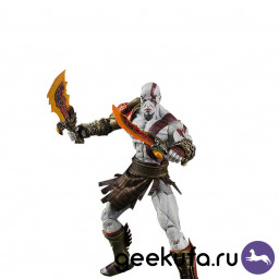 Фигурка God of War - Kratos 22cm купить в Уфе