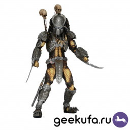 Фигурка NECA AVP - Chopper Predator 20 см купить в Уфе