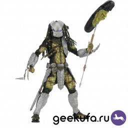 Фигурка NECA AVP - Youngblood Predator 20 см купить в Уфе