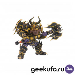 Фигурка World Of WarCraft Series 1: Dwarf Warrior - Thargas Anvilmar купить в Уфе