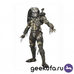 Фигурка из к/ф «Predator» Predator Jungle Hunter купить в Уфе