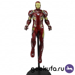 Фигурка Crazy Toys IRON MAN: Mark 46 30cm купить в Уфе