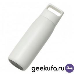 Термос Xiaomi Fun Home Accompanying Mug белый 450ml купить в Уфе