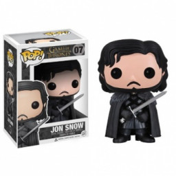 Фигурка Funko POP 07 Game of Thrones - Jon Snow купить в Уфе