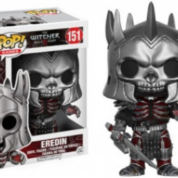 Фигурка Funko POP 151 The Witcher - Eredin 11cm купить в Уфе