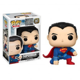 Фигурка Funko POP 207 DC Comics - Superman 10cm купить в Уфе