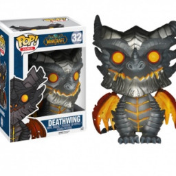 Фигурка Funko POP 32 WOW - Deathwing купить в Уфе
