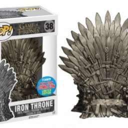 Фигурка Funko POP 38 Game of Thrones - Iron Trone 15cm купить в Уфе