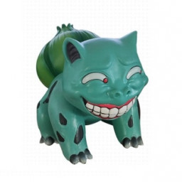Фигурка Pokemon: Bulbasaur game freak 10cm купить в Уфе