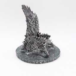 Фигурка Game of Thrones: Iron Throne 17cm купить в Уфе